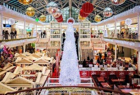 Tips On Protecting Your Store During Christmas, With EAS Security Tag Systems & More