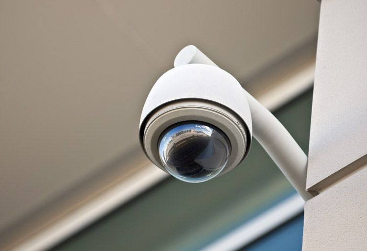 Choosing The Right CCTV System – For Small Businesses