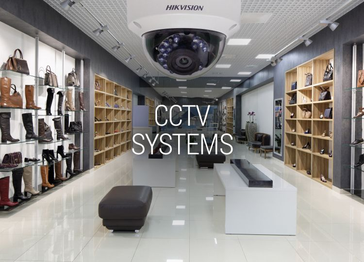 6 Tips on Choosing The Ideal CCTV Systems For Retail