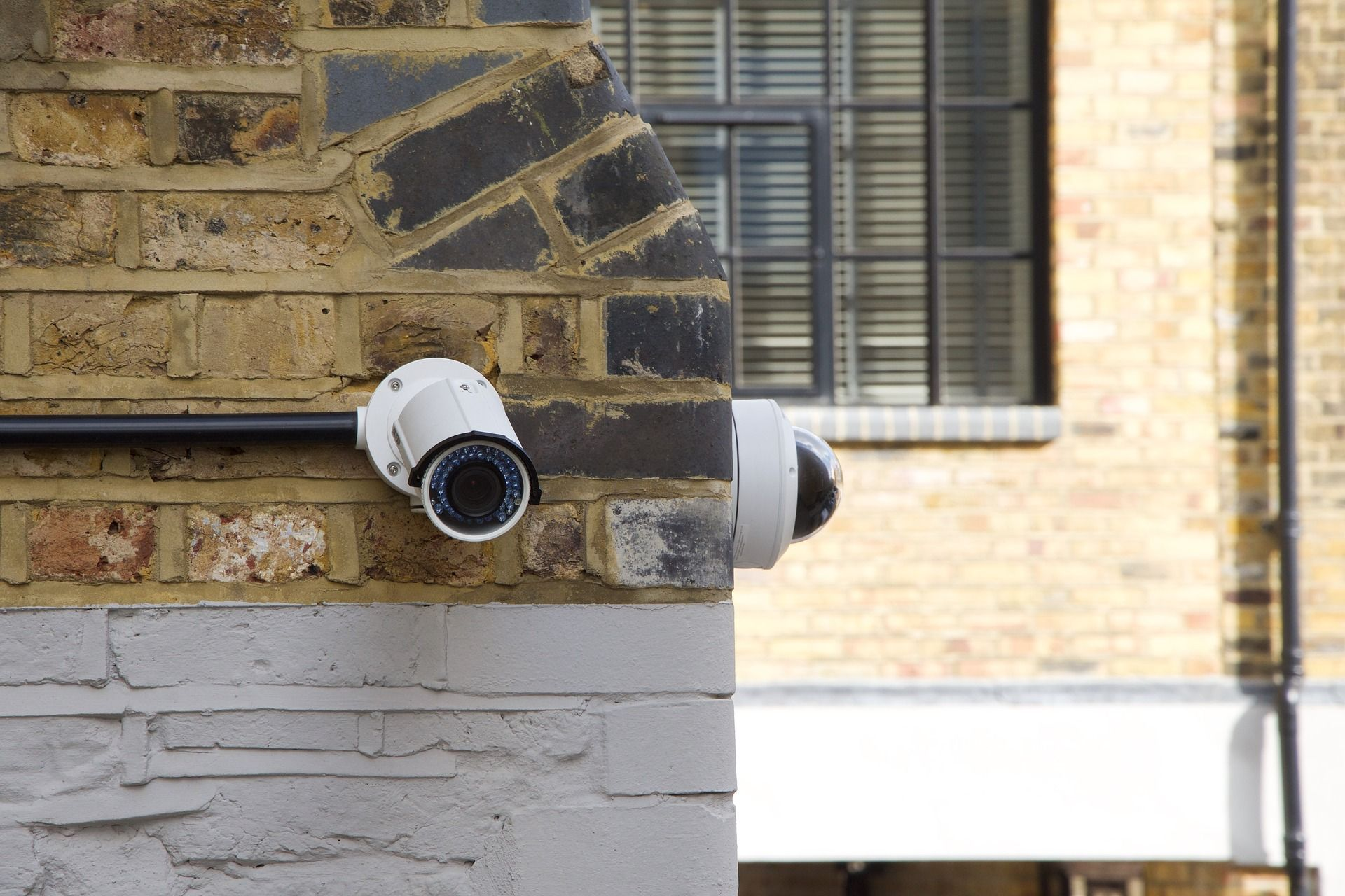 How To Get The Best From Your Security Camera Installation