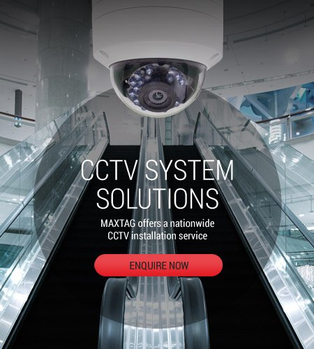 CCTV System Solutions