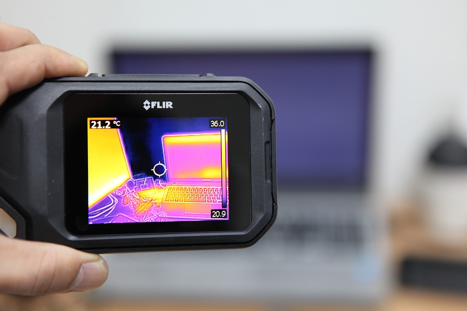 How Thermal Cameras Can Be of Benefit To Building Operators